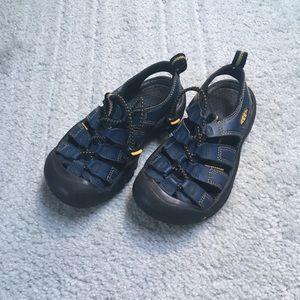 Blue Keen Water Sandals, Kids' 12